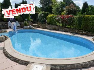 Vendu Property in France
