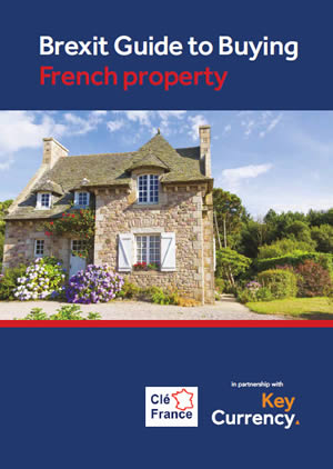 Brexit Guide to Buying French property