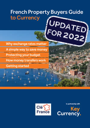 French Property Buyers Guide to Currency