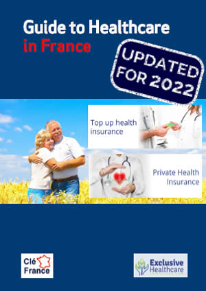 Guide to Healthcare in France
