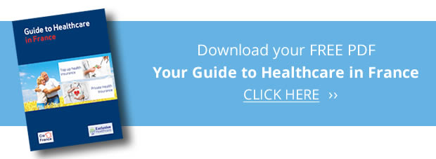 Cle France Healthcare Guide link