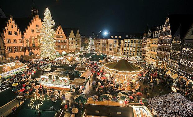 Festive season - So how do the French celebrate Christmas?