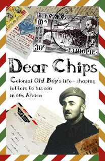 Dear Chips book cover