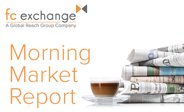 FC Exchange Morning Report