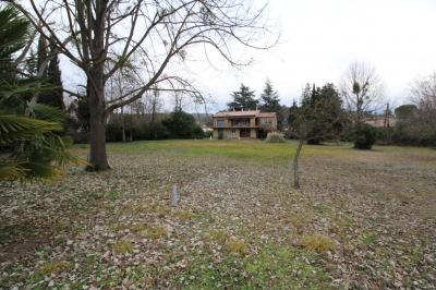 South Limoux, Big Villa With Separate Apartment, 5000 M A