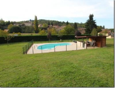 Country Location, Villa With Swimming Pool