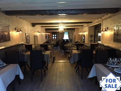 Restaurant Business with Accommodation