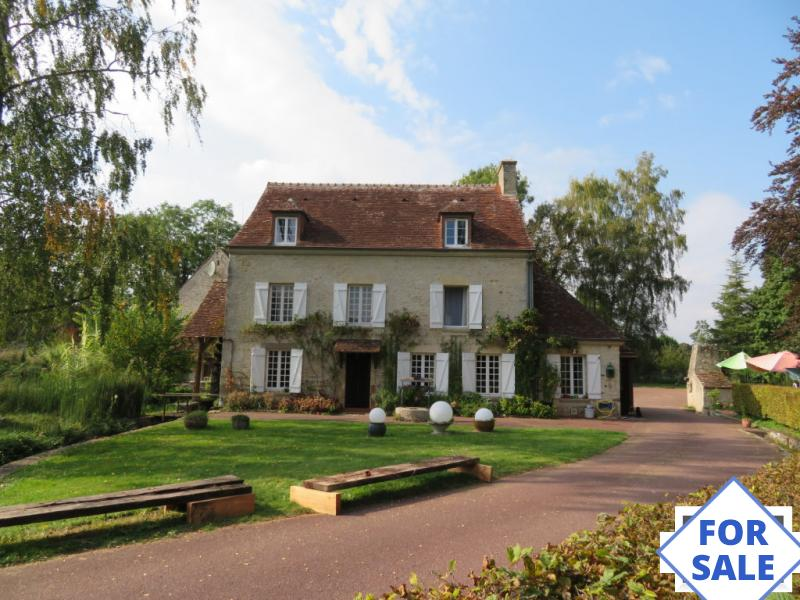 Main Photo of a 5 bedroom  Mill for sale