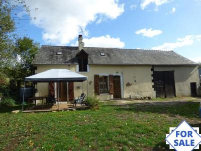 Detached French Countryside Longere House
