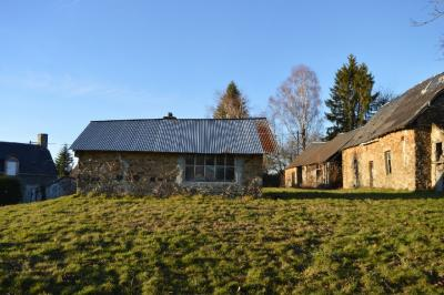 House With Barn And Outbuilding To Renovate