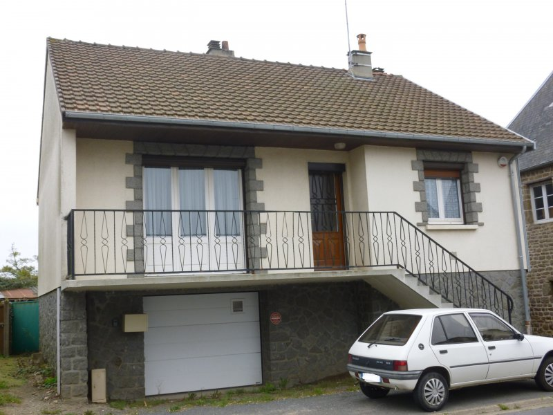 Nice Neo-Normandy Detached House