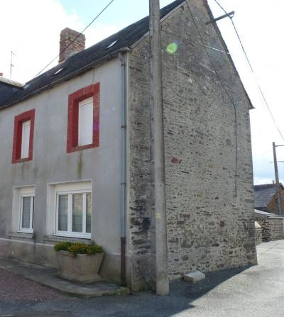 Village House For Sale
