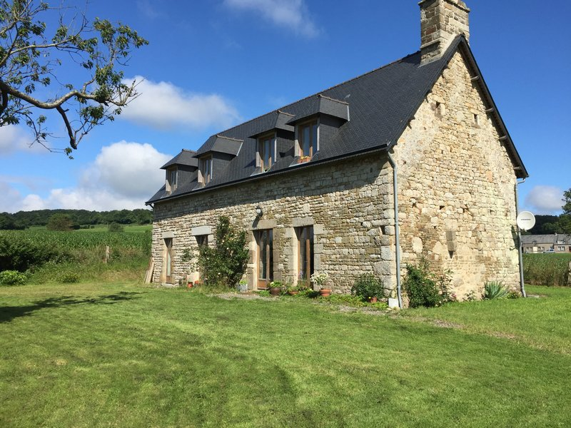 Stunning French Longere and Outbuilding