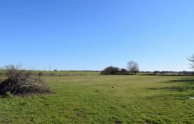 Building Plot With Countryside Views