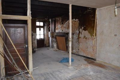 House To Finish Renovating