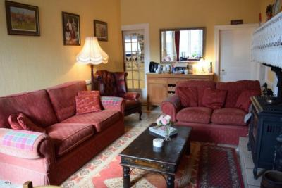 Large House is Perfect For B&B Business