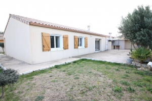 Recently Built Detached Villa in Dominant Position