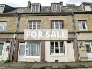 Large Town House with Income Potential