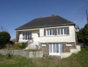 Detached House in Heart of Rural Village