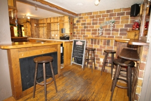Bar / Restaurant Business For Sale