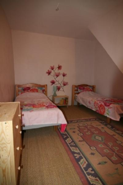 Village House With 97 M2 Of Living Space In Good Condition, With A Very Nice Roof Terrace.