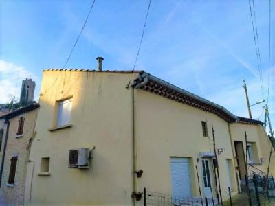 Nice Village House With 2 Bedrooms, Basement, Courtyard And Views On The River !