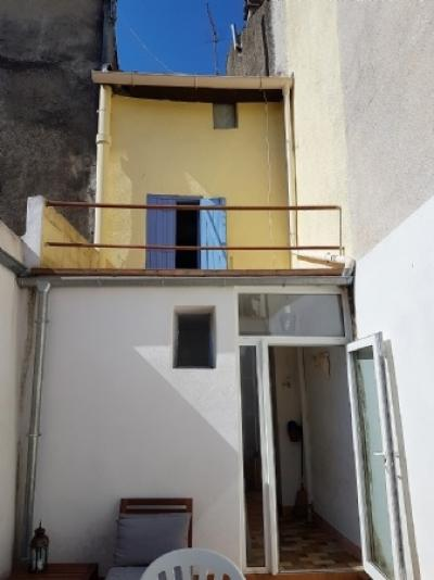 Pleasant Village House With 4 Bedrooms And 2 Terraces In The Heart Of The Village.