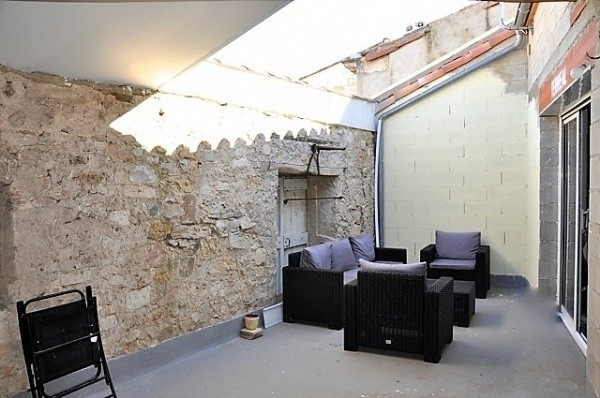Pretty Stone House With 136 M2 Of Living Space, Garage And Sunny Terrace !