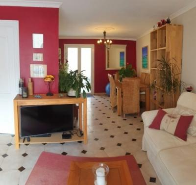 Cosy Village House With Yard, Terraces And A Studio In A Lively Town On The Canal Du Midi.