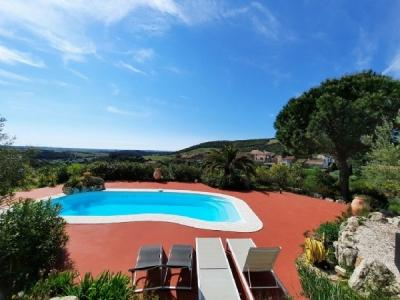 Superb Spacious Villa With Pool And Exceptional Open Views
