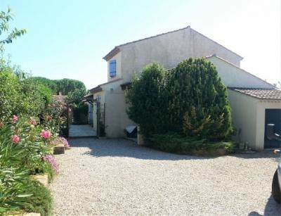 Detached Villa With 125 M2 Of Living Space On A 1074 M2 Plot With Beautiful Garden.