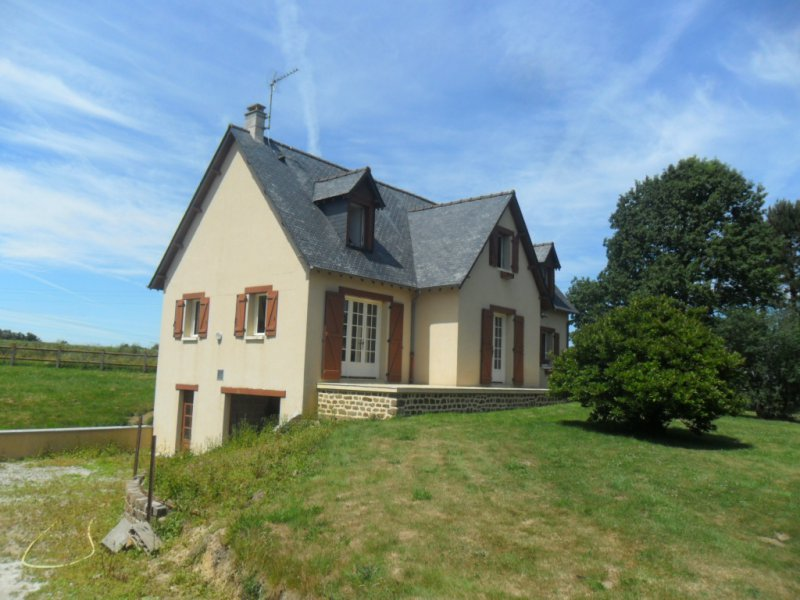 Stunning Detached Rural House with View