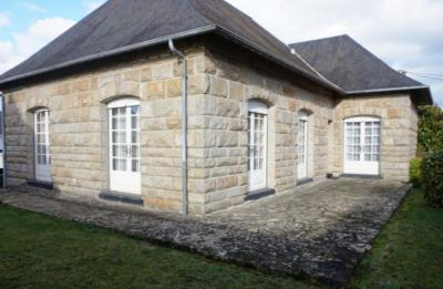 Detached Stone Built House
