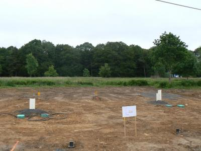 Building Plot with Panoramic Views