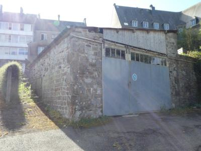 Garage in Market Town