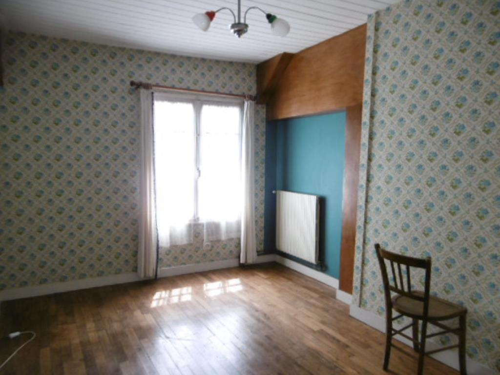 Large Village House For Sale