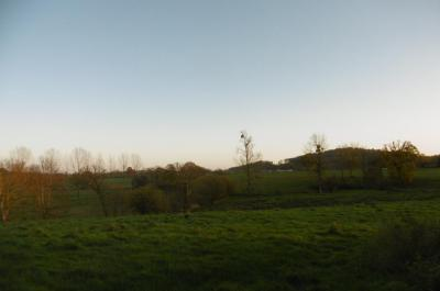 Countryside Location with Garden