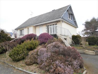Traditional Detached House with More Potential