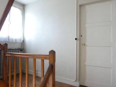Second Floor Apartment For Sale