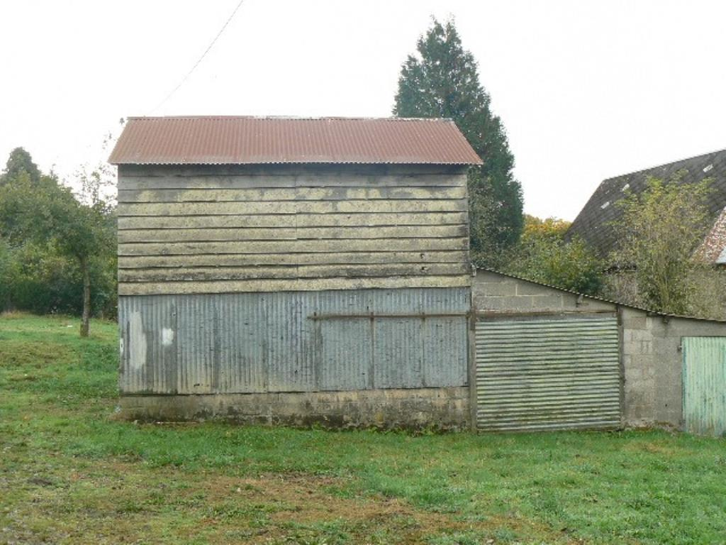 Country House with Outbuilding