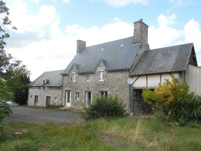 Large Country House with More Potential