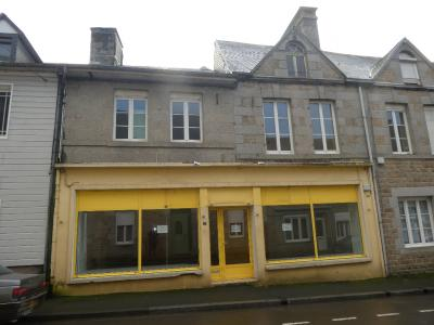 Former Shop Unit Property to Restore
