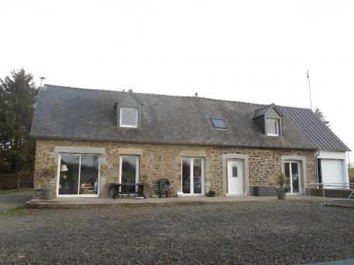 Country Longere Style Detached House