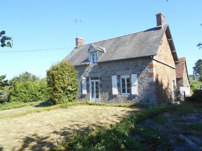 Detached Country House Plus Outbuilding and Views