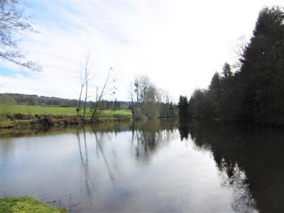 1.5 Hectare Lake set in Two Hectares