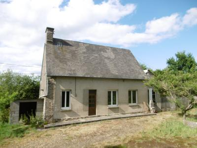 Countryside House With Good Potential