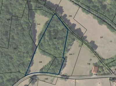 Two Acre Building Plot