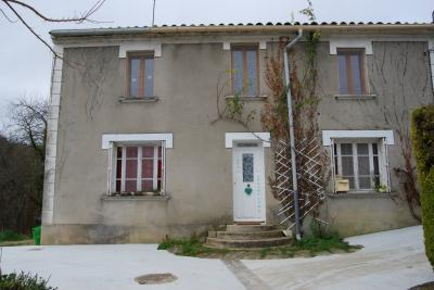 Village House in a Dominant Position