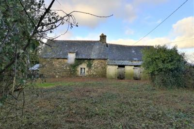 Country House to Renovate Fully